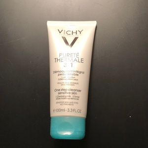 Vichy Other - Vichy Purete Thermale 3 in 1 Cleanser